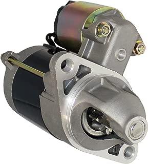 Caltric STARTER Compatible With John Deere Gator CS CX TS 4x2 8 9.5 10 hp