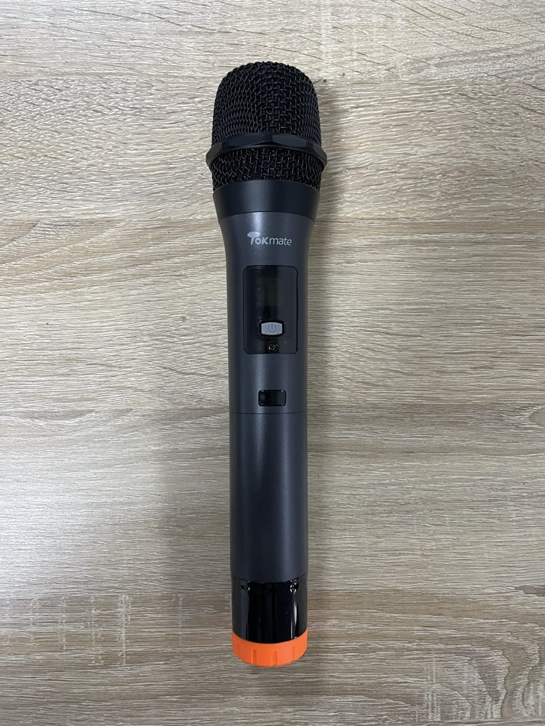 Japan Maker Cheap mail order shopping New Tokmate Microphone insturment