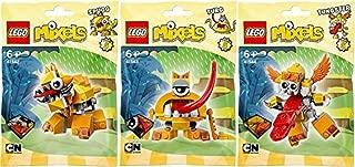 Best lego mixels lixers max instructions Reviews