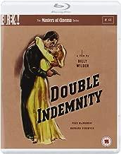 Double Indemnity [Masters of Cinema] [1944]