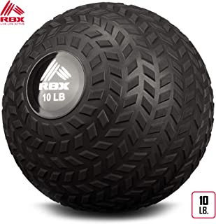RBX Weight Training Slam Ball for Strength and Conditioning
