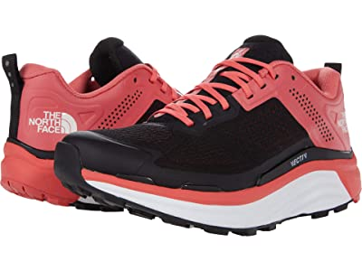 The North Face Vectiv Enduris (Fiesta Red/TNF Black) Women