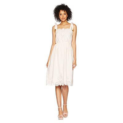 CATHERINE Catherine Malandrino Catia Dress (Pearl Pink) Women