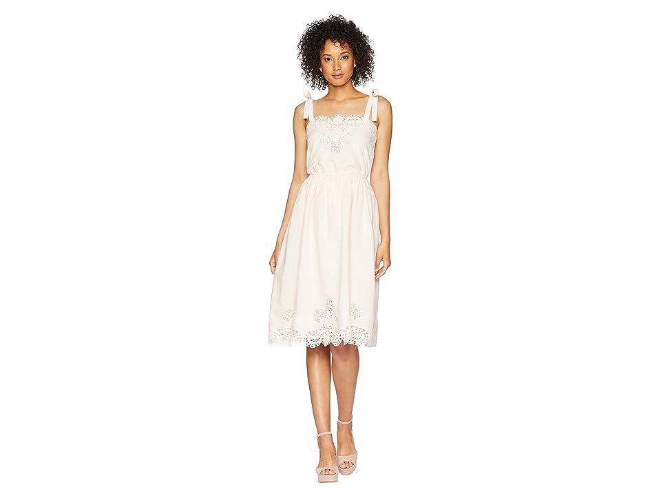 CATHERINE Catherine Malandrino Catia Dress (Pearl Pink) Women