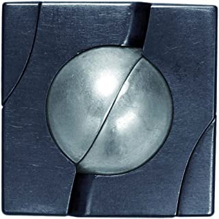 GIGAMIC- Huzzle Cast Marble Diff.5 Casse Tête, CPMAR
