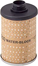 GOLDENROD (496-5) Fuel Tank Filter Replacement Water-Block Element 4 PACK
