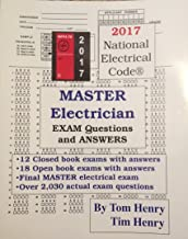 2017 Master Exam Questions and Answers by Tom Henry