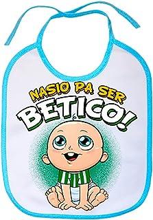 Amazon.es: betis - Incluir no disponibles: Bebé