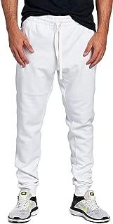 Best white sports pants men Reviews