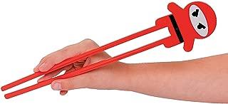 Fun Express Plastic Ninja Chopsticks - 12 Pieces