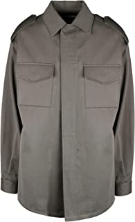 VALENTINO Luxury Fashion Womens TB3CJ1E02Q9L90 Green Jacket |