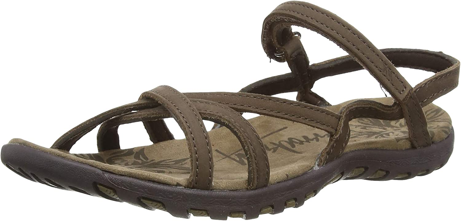 Trespass security Womens Outlet sale feature Ladies Sandals Kimbra