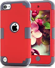 Best red ipod touch 5th generation case Reviews