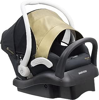 MAXI COSI Mico Limited Edition Newborn Baby Capsule, Black
