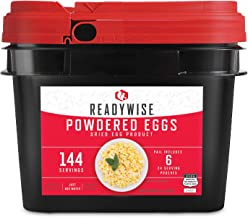 product image for Wise Company, Emergency Food Supply, Powdered Egg Bucket, 144 Servings