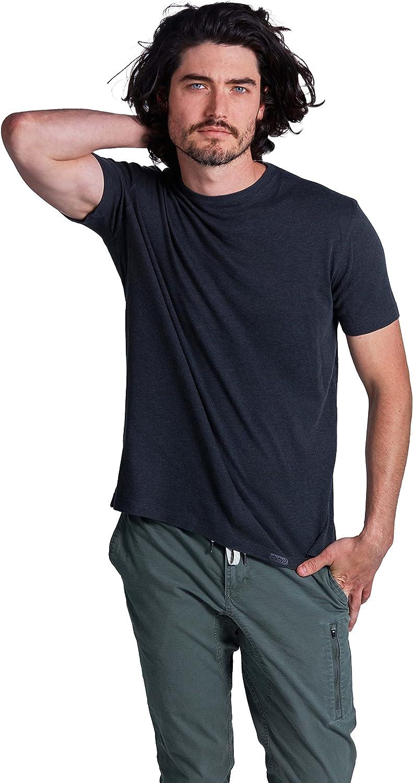 ONNO Men's Pima T-Shirt Genuine OFFicial store