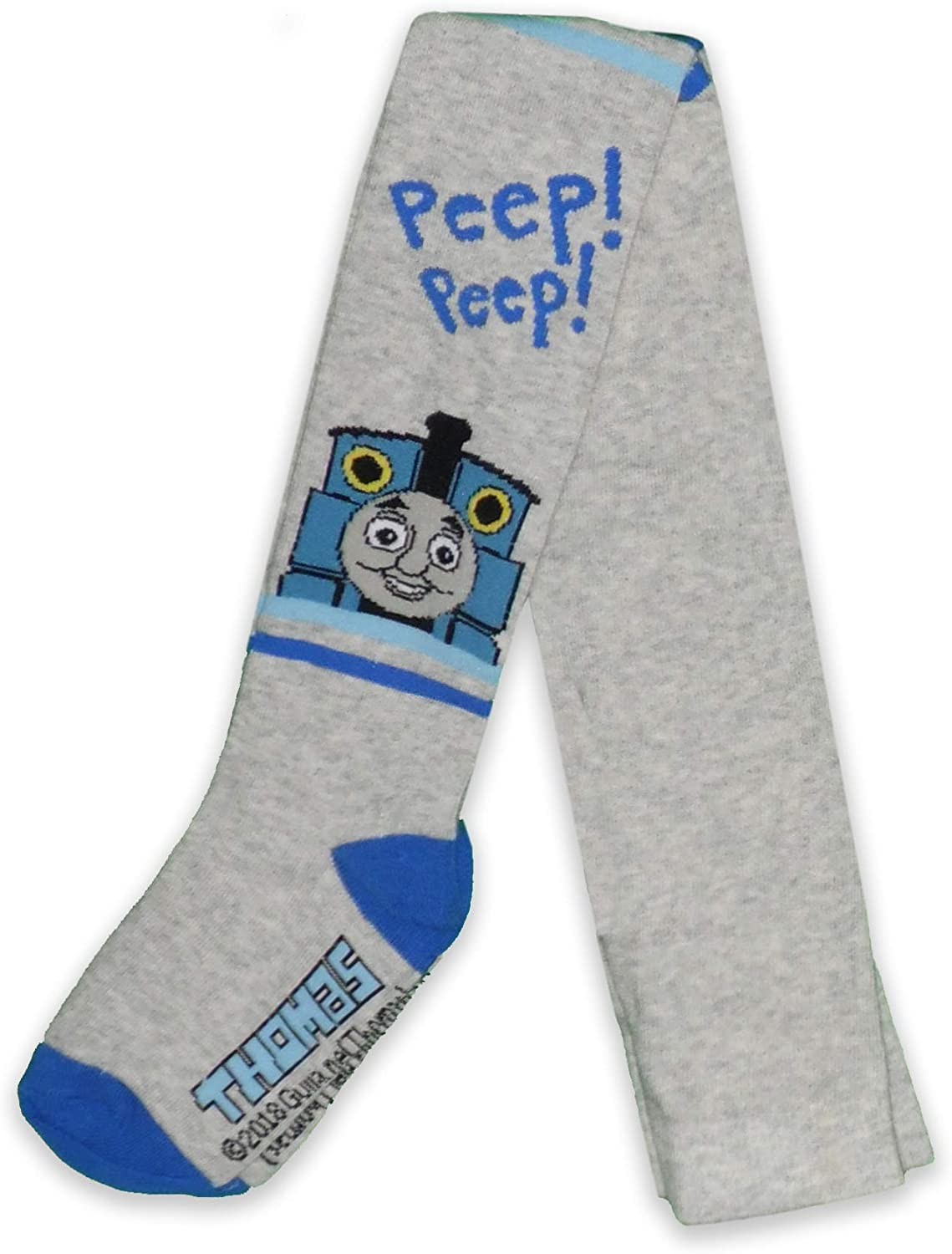 Thomas /& Friends Kids Thick Tights Cotton