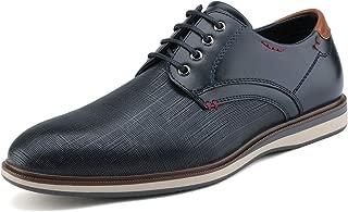 Best mens navy dress shoes Reviews