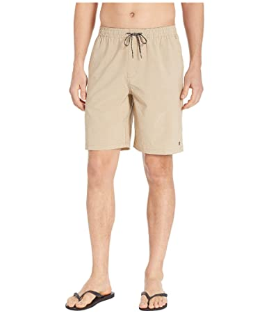 Quiksilver Waterman Suva Amphibian 20 (Twill) Men