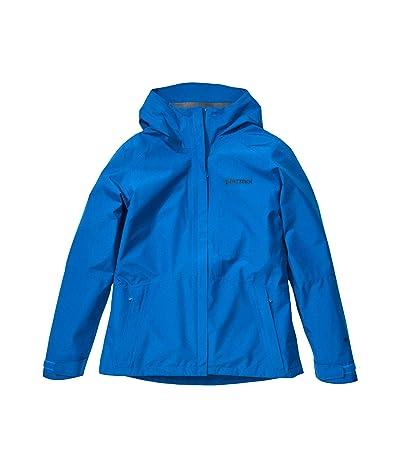 Marmot Minimalist Jacket (Classic Blue) Women