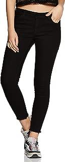 ABOF Women's Skinny Fit Jeans