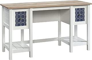 Best sauder cottage road desk soft white finish Reviews