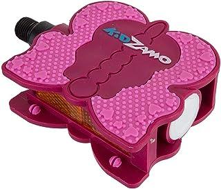 Kidzamo Lucille Juvenile Pedals Plastic 1/2 Pink