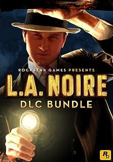 L.A. Noire DLC Bundle [オンラインコード]
