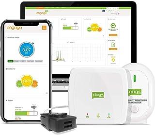 Efergy Technologies ENGAGE HUB 1.1 - Monitor para el control del consumo de energía doméstica