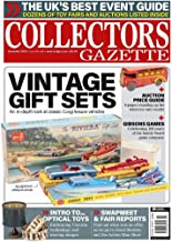 collectors gazette magazine