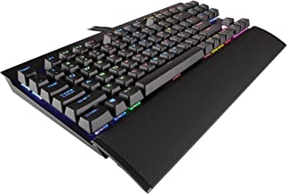 corsair vengeance k65 compact mechanical gaming