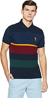 US Polo Association Men's Polo