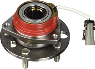 Timken 513121 Axle Bearing and Hub Assembly
