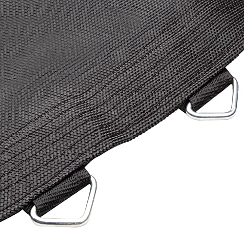 lowest 13' popular Round Trampoline Mat discount Replacement with 72 Rings online sale