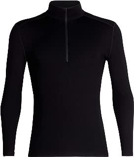260 Tech Merino Wool Base Layer Long Sleeve Half Zip