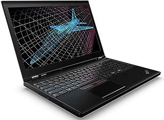 Estação de trabalho móvel Lenovo ThinkPad P51s com Intel i7-7500U, 16GB 240GB SSD
