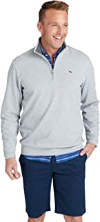 Men's Saltwater Half Zip Pullover