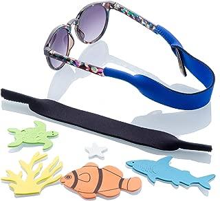 toddler glasses straps