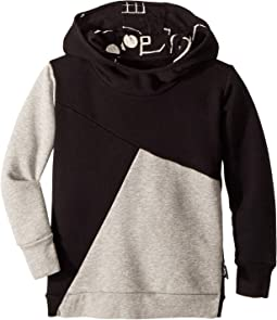 Divided Hoodie (Toddler/Little Kids)