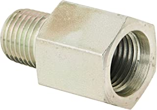 Coupling Eaton Aeroquip 2096-12S Steel Pipe Fitting 3//4 NPT Female