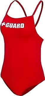 BLARIX Womens Guard Swimsuit 1 Piece