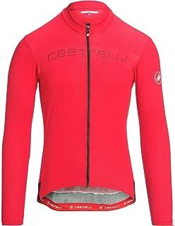 Castelli Prologo V Limited Edition Long-Sleeve Jersey - Men's