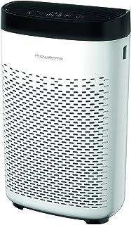 Rowenta Pure Air Essential luftrenare PU2530 | för hemmet | hög effekt | snabb luftrening | 3 hastigheter | tyst läge | fi...
