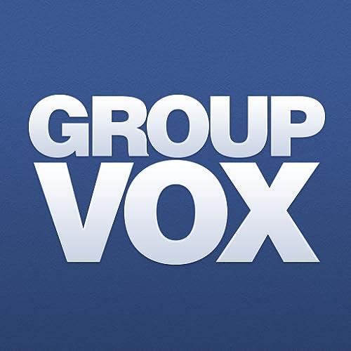 GroupVox - PTT Walkie-Talkie para Facebook