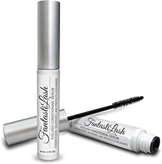 Hairgenics Pronexa FantastiLash – Eyelash Conditioner & Brow Conditioning Serum with Castor Oil Strengthens, Nourishes and...