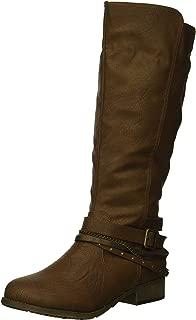 jellypop boots wide calf