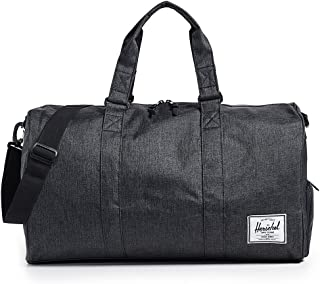 Novel Duffle Bag, One Size