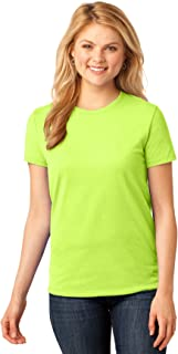 Best neon yellow shirts womens Reviews