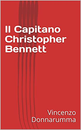 Il Capitano Christopher Bennett