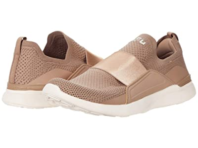 Athletic Propulsion Labs (APL) Techloom Bliss (Almond/Nude) Women